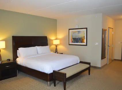 Hilton G Inn Houston 1